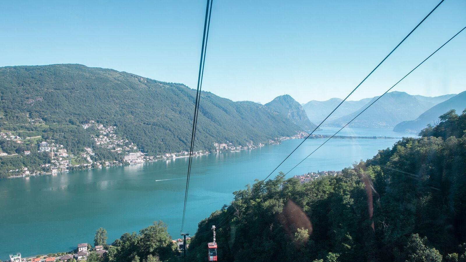 Sentiero del Monte San Giorgio