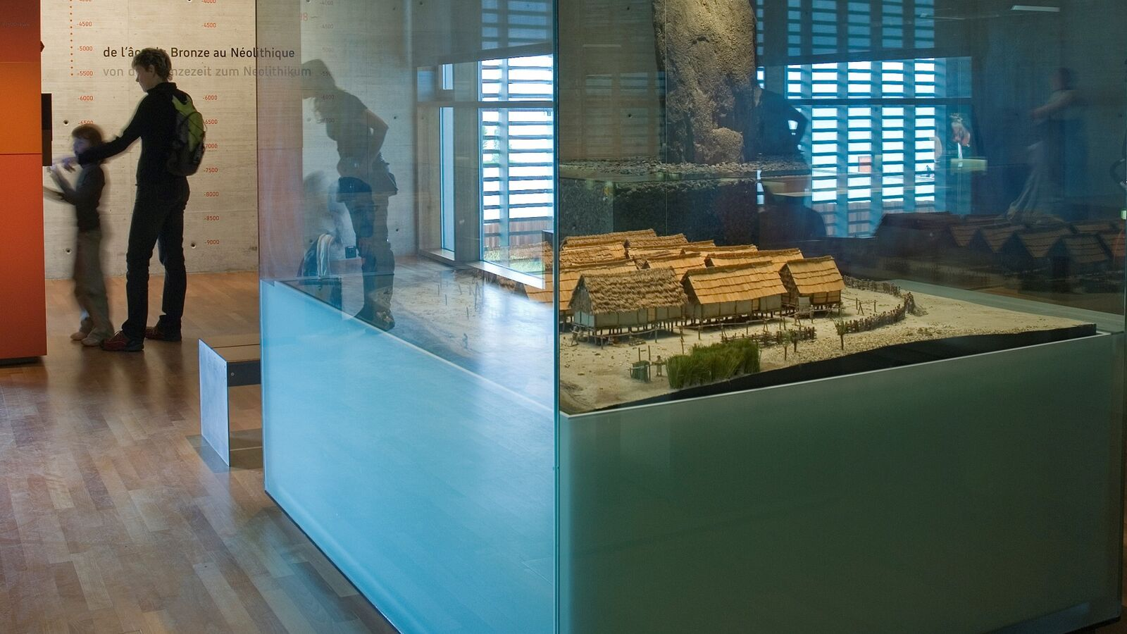 Museum Laténium