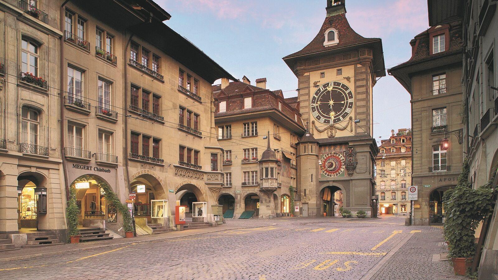 Altstadt von Bern